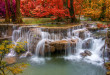 Jolie photo Cascades d'eau