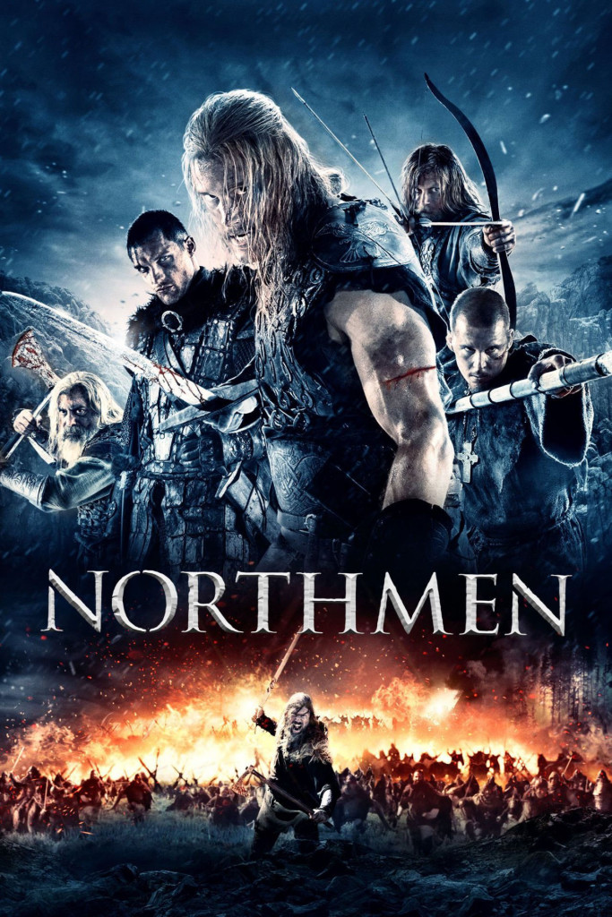 «Смотреть Онлайн Викинги 2014 Northmen A Viking Saga» — 2005