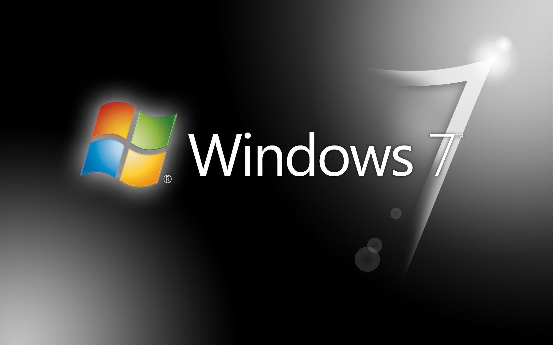 Windows 7 Titan Fond Ecran Lasopastrange