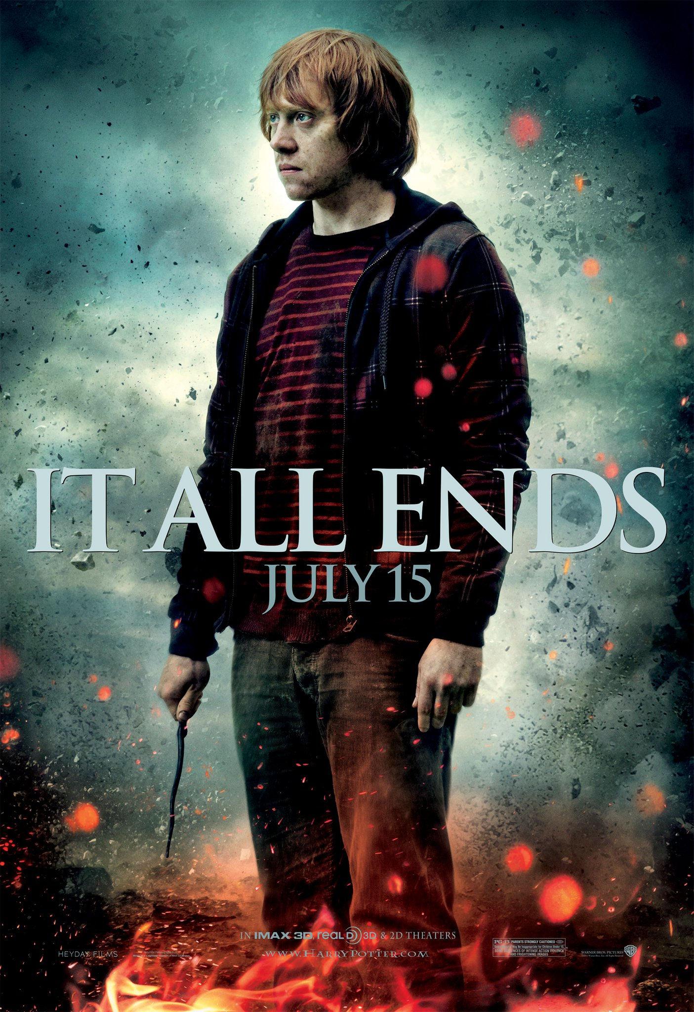 Fonds D Ecran Harry Potter Et Les Reliques De La Mort 2eme Partie Maximumwallhd