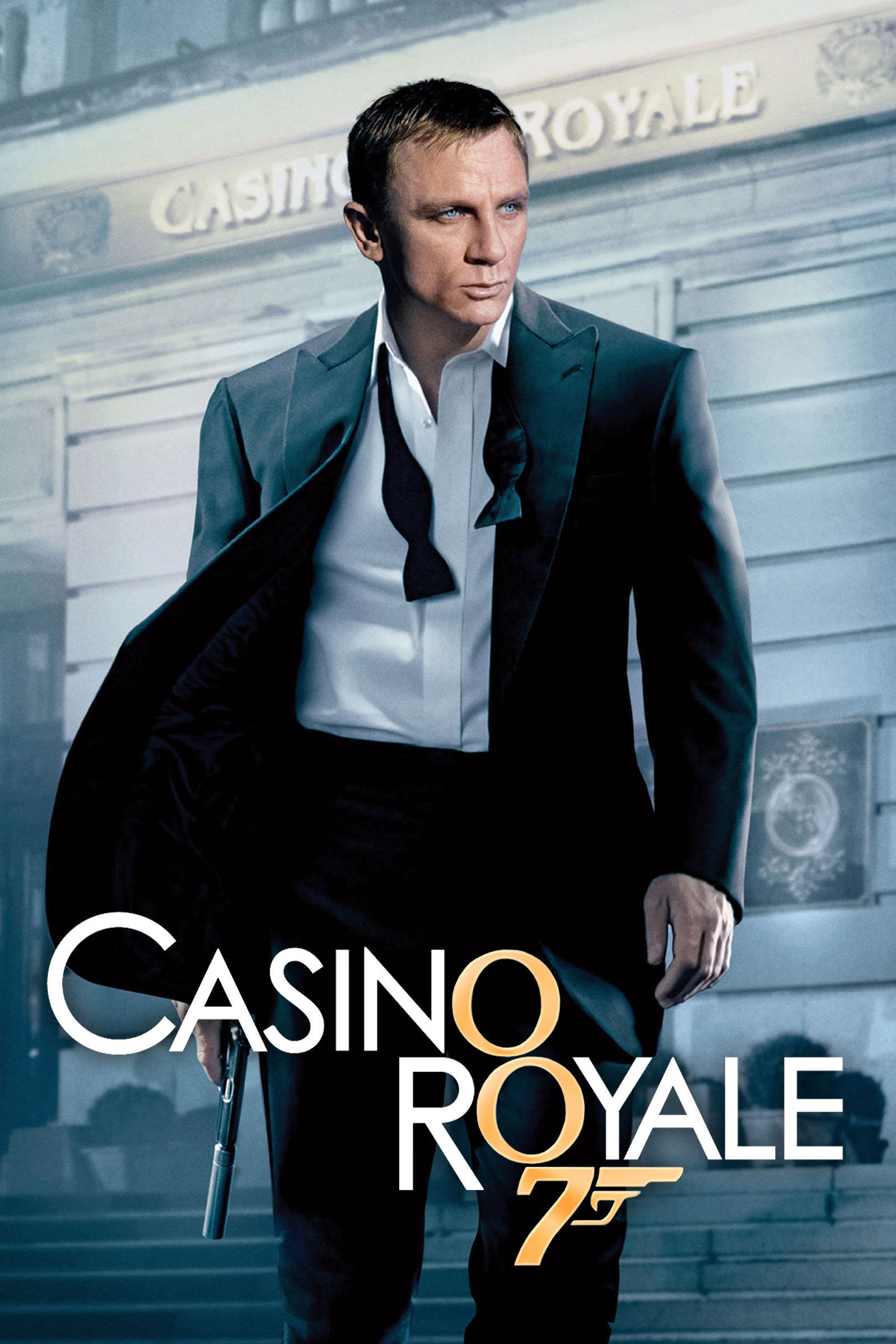 James bond casino royale hd online