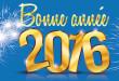 Image HD Bonne Et Heureuse Année 2016