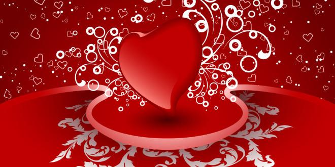 Fonds D Ecran St Valentin Amour Maximumwallhd