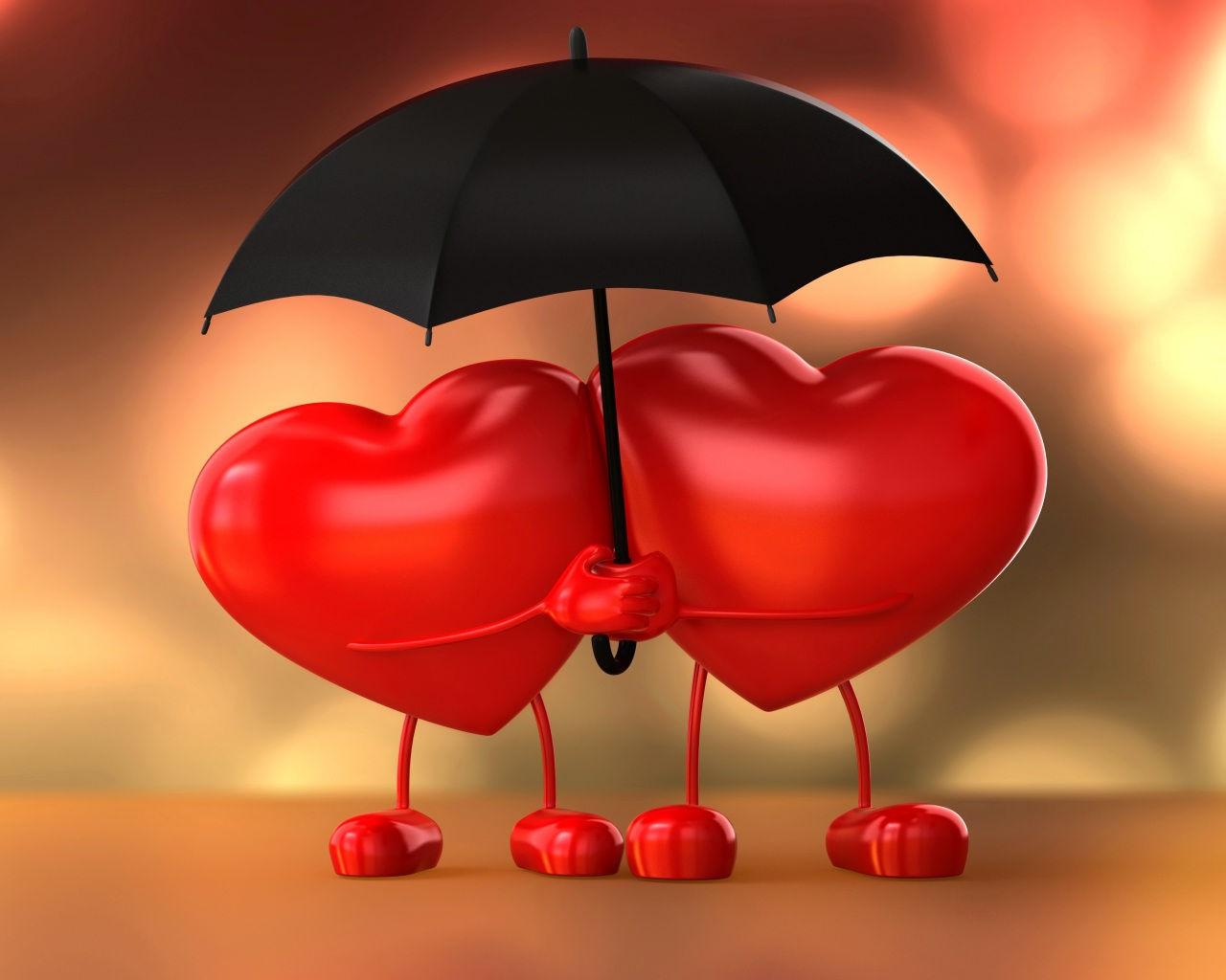 Arrière Plan St Valentin Amour