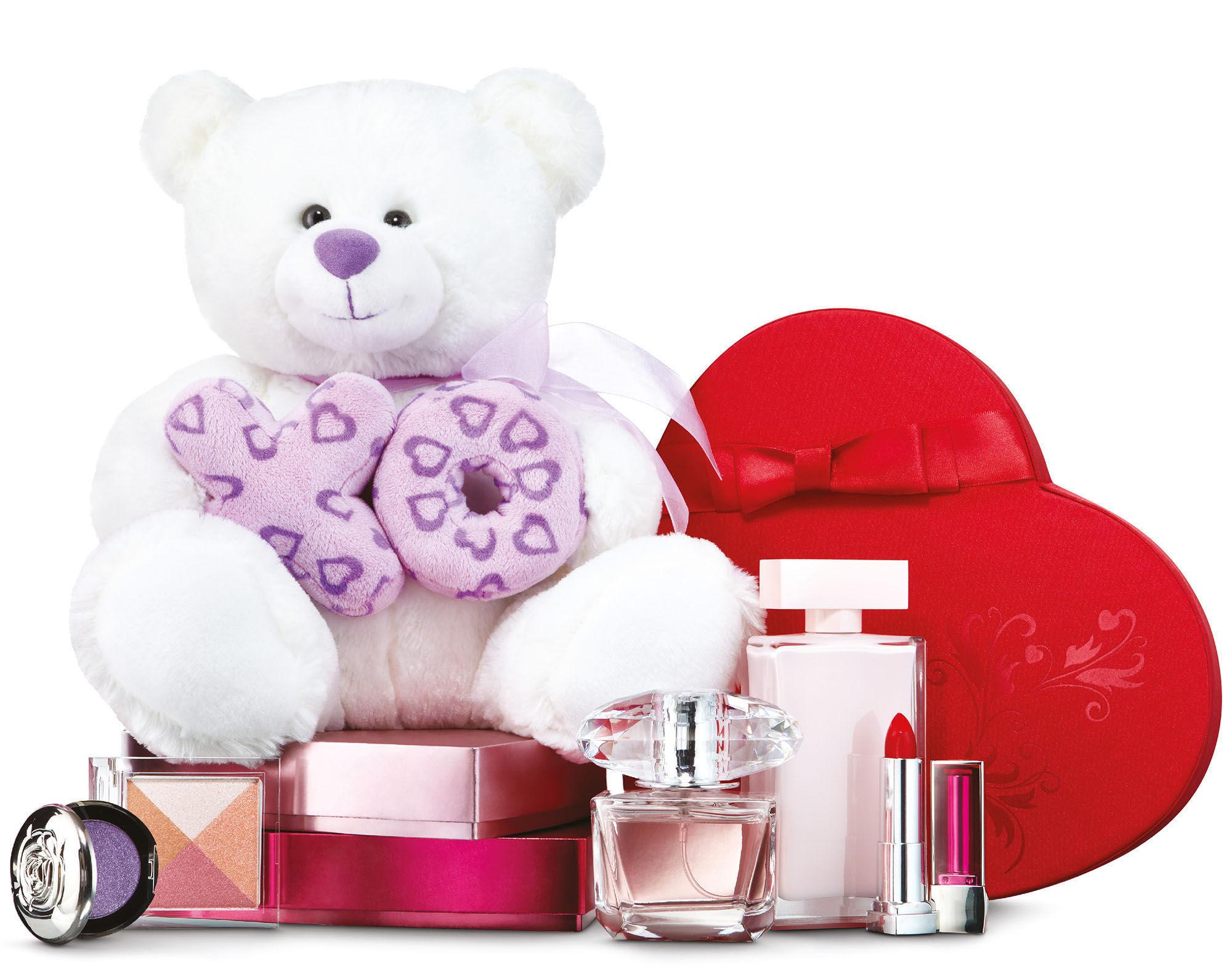 Fonds d 39 cran st valentin cadeau maximumwallhd - Cadeau maison saint valentin ...