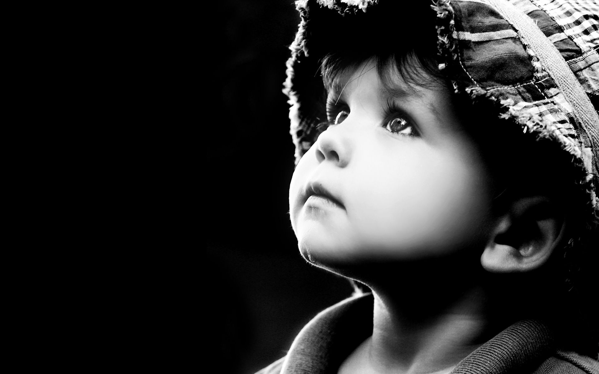 Pics photos pictures dans fond ecran noir et blanc - Photo noir et blanc enfant ...