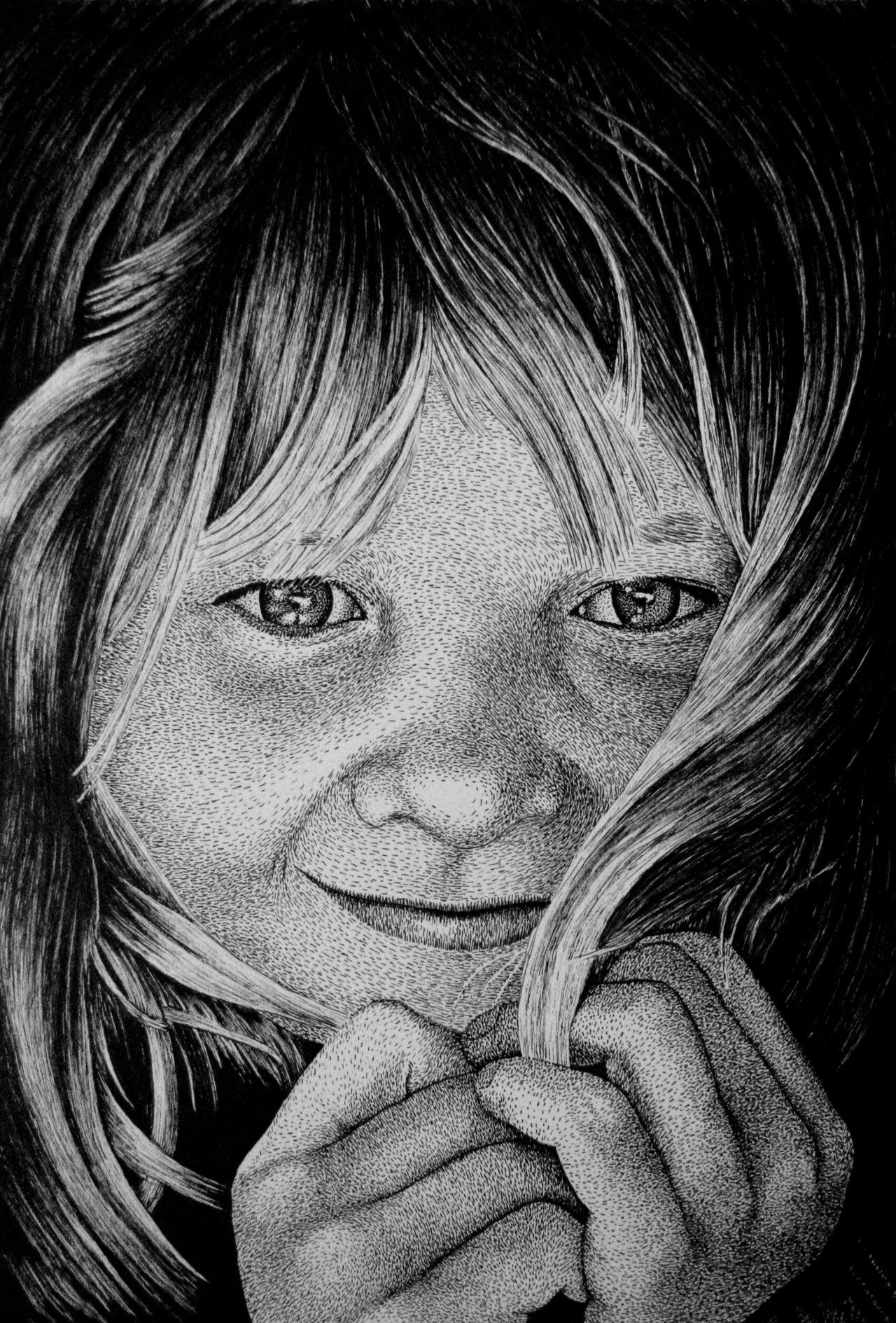 Connu Fonds D'écran Bébé Et Enfants en Noir et Blanc - MaximumWallHD IX82