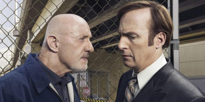 Fond d'écran haute définition Better Call Saul