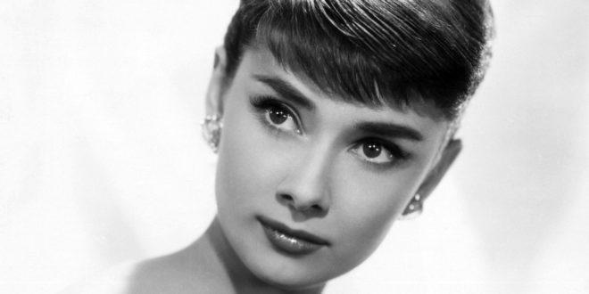 Magnifique fond d'écran Audrey Hepburn
