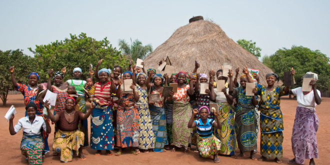 Photo HD Burkina Faso