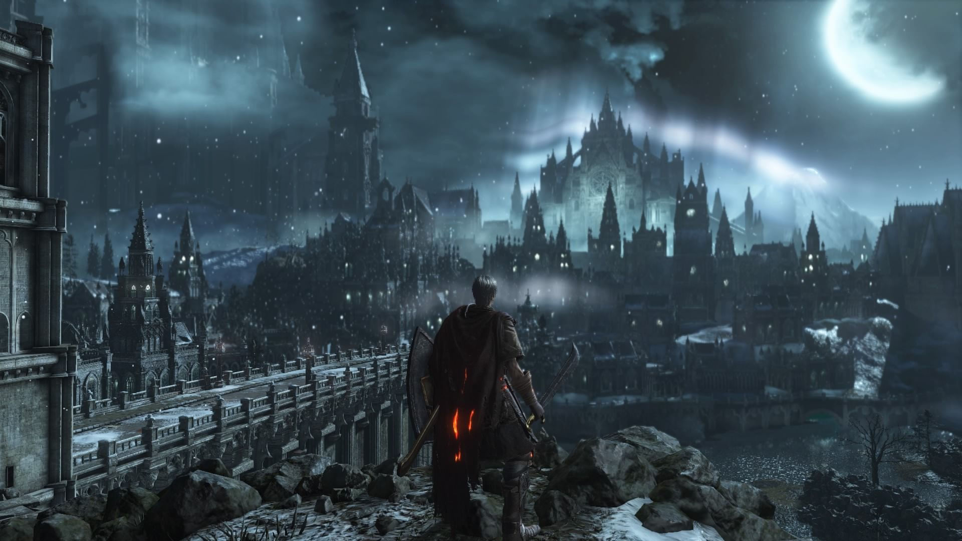 Exceptionnel Wallpapers Dark Souls 3 - MaximumWallHD GJ71