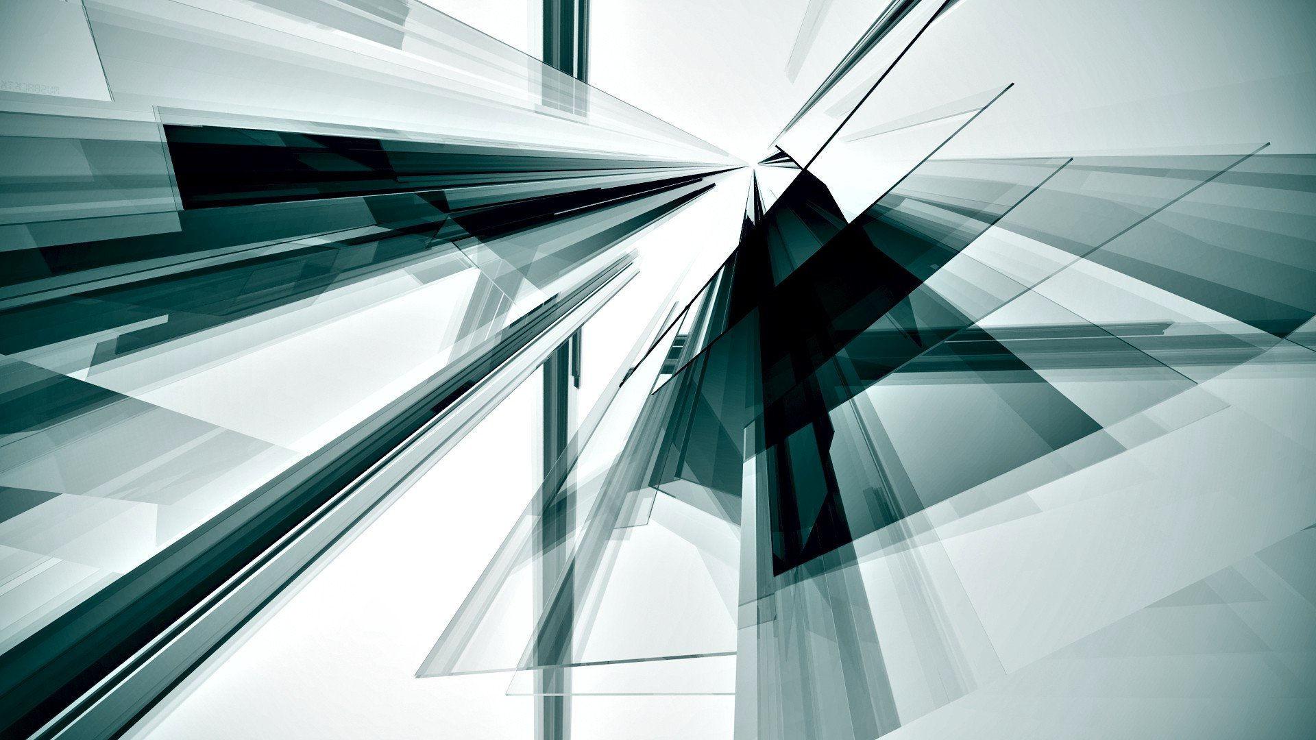 Hervorragend Fonds D'écran Abstrait 3d - MaximumWallHD DY69
