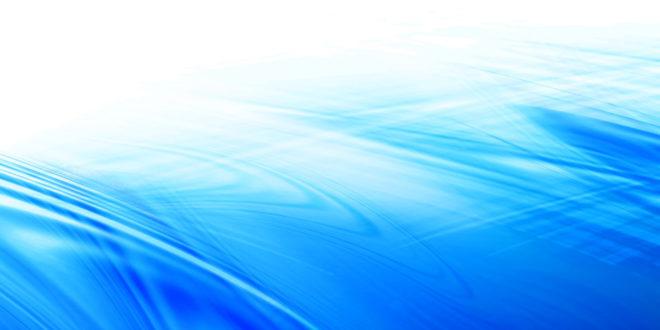 Arrière Plan HD Abstrait Bleu