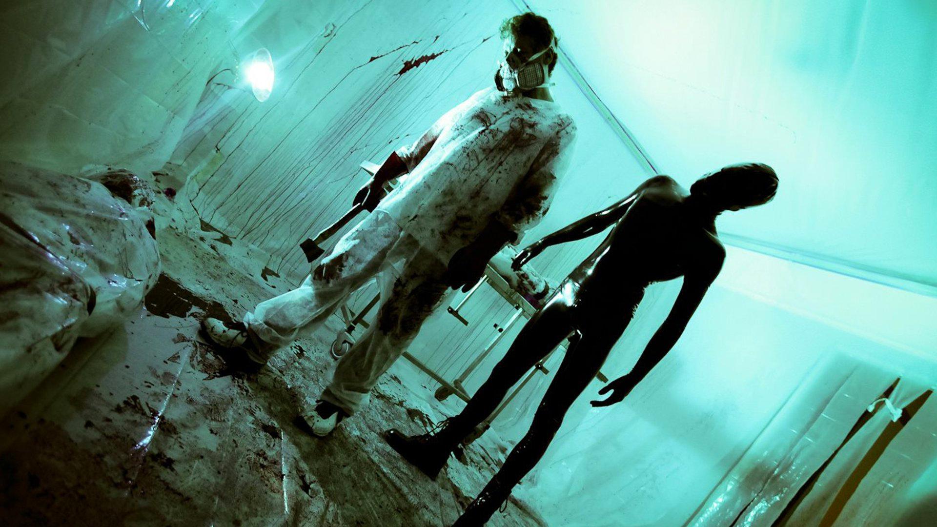 Célèbre Fonds D'écran Halloween Horreur 2016 - MaximumWallHD QI08