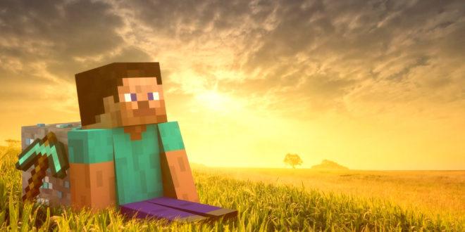 Fond D Ecran Minecraft - Fond D'ecran Minecraft