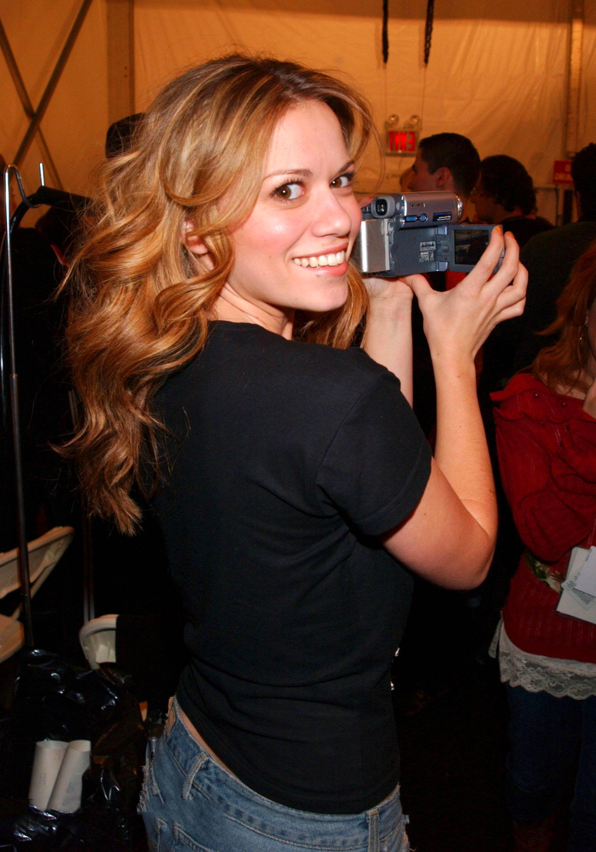 Bethany joy lenz sexy pics