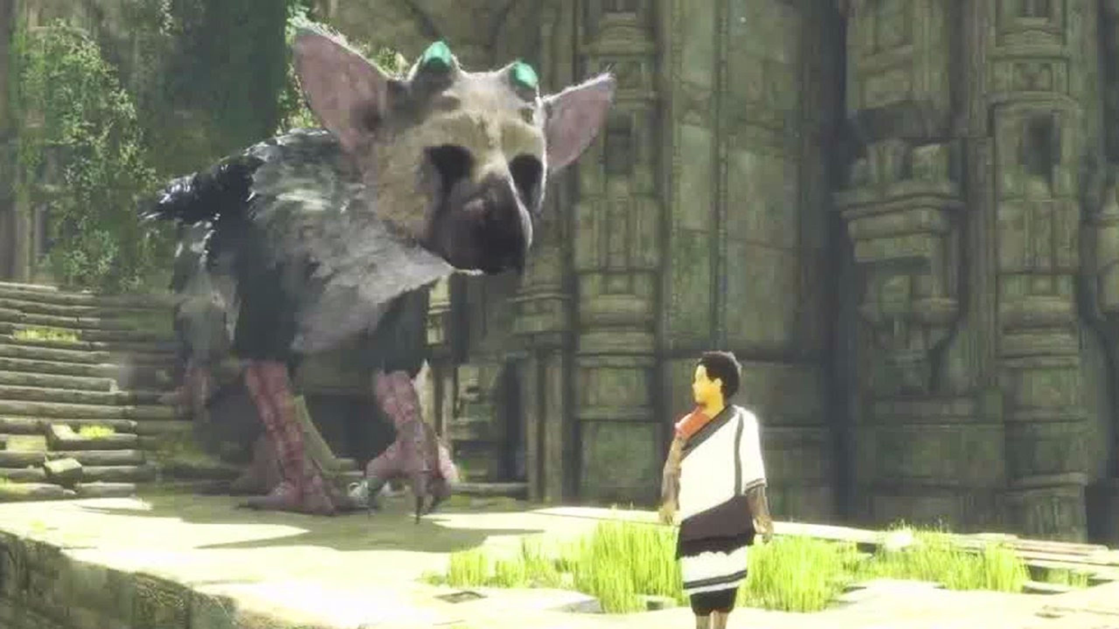 the last guardian hd - photo #8