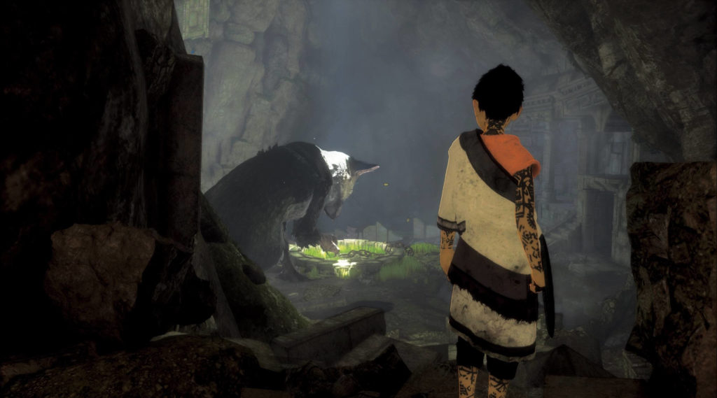 the last guardian hd - photo #11
