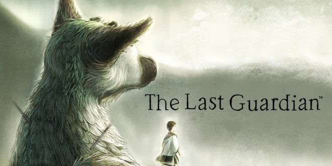 Image HD The Last Guardian