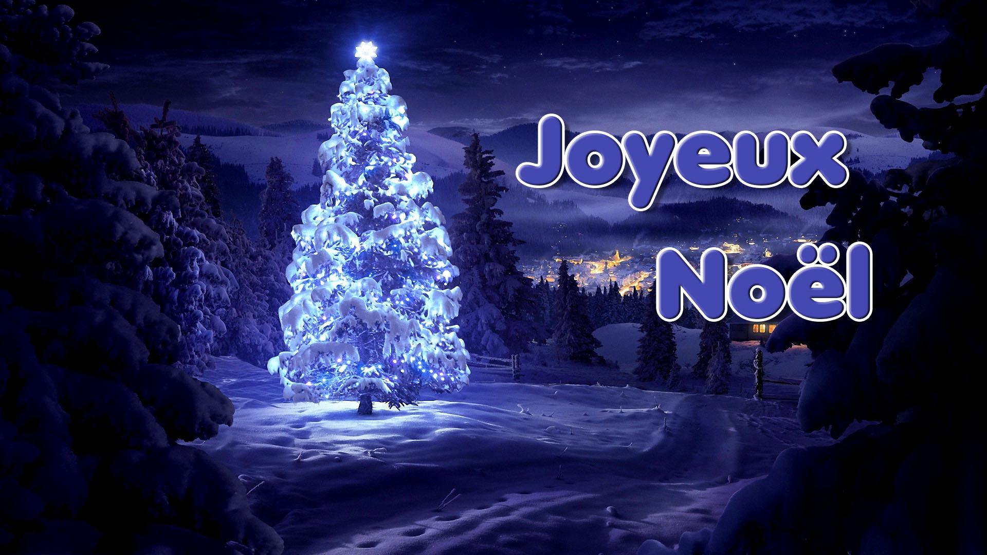 Fonds D écran Joyeux Noël Maximumwallhd